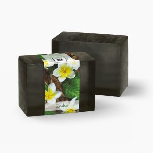 2 Bars of Nabila K's Evoke Full Bloom Glycerin Soap