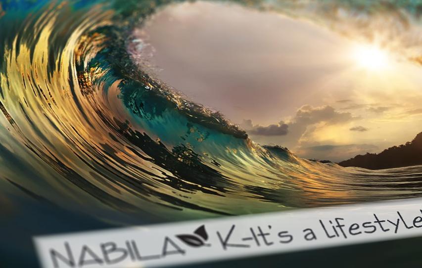 Nabila K It's a Life Style