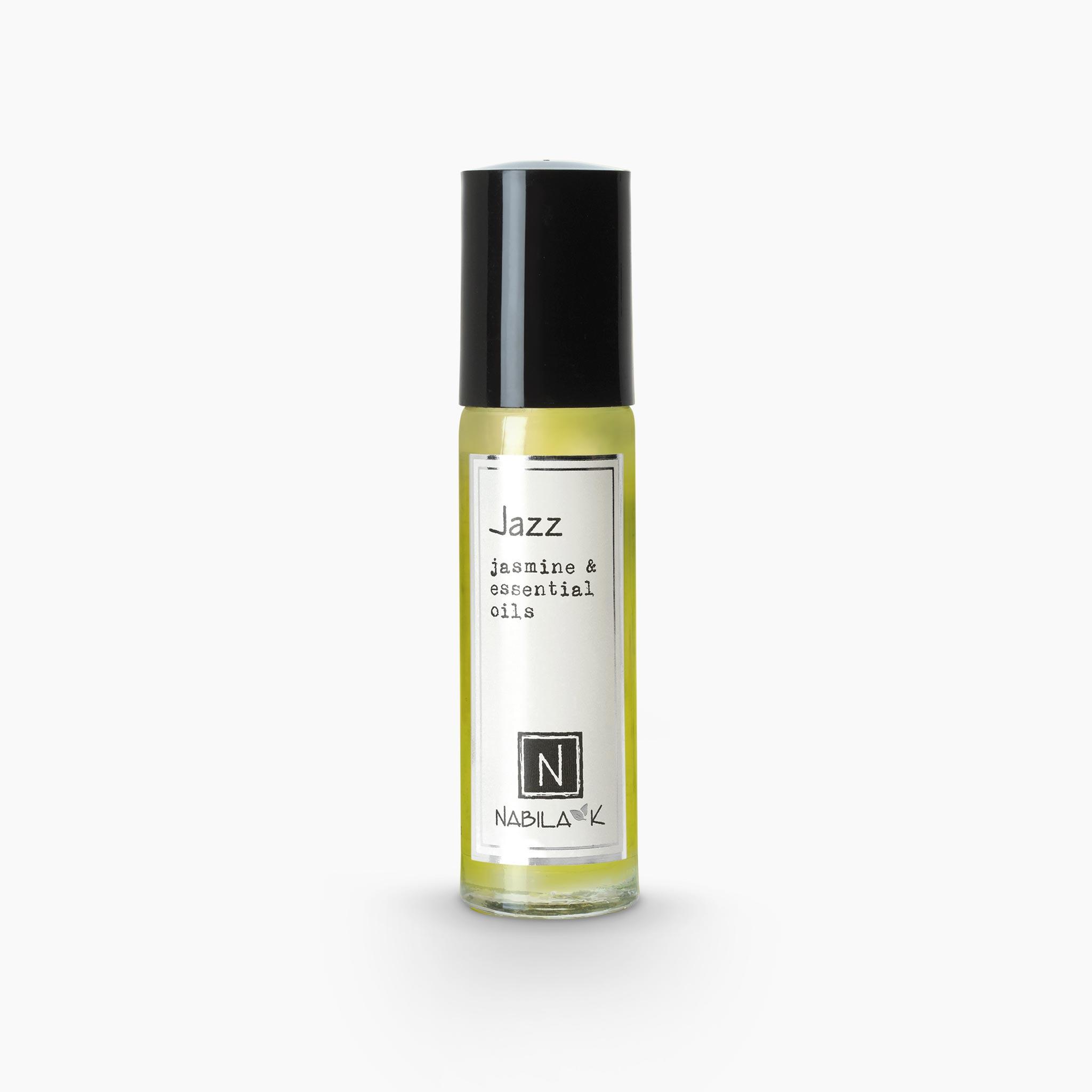 Pure Jasmine Essence. Clean Radiant Beauty.